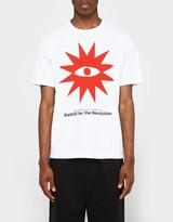 Undercover Eye Tee