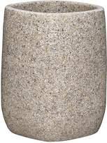 Aqualona Sandstone (3 pack) - Lotion Bottle, Tumbler and Soap Dish