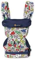 ErgobabyTM Keith Haring Four-Position 360 Baby Carrier
