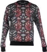 Les Hommes Sweatshirts - Item 37941962