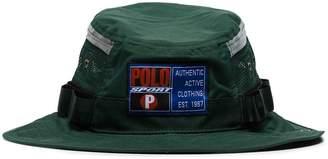 Polo Ralph Lauren sport nylon bucket hat