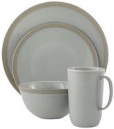 Vera Wang Wedgwood Gradients Porcelain Place Setting (4 PC)
