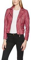 Joe Browns Women's Rockstar Leather Jacket