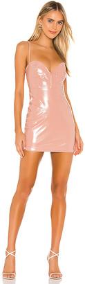 NBD Verona Mini Dress