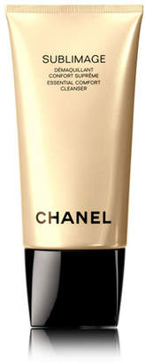 Chanel SUBLIMAGE Ultimate Skin Regeneration Essential Comfort Cleanser 5 oz.