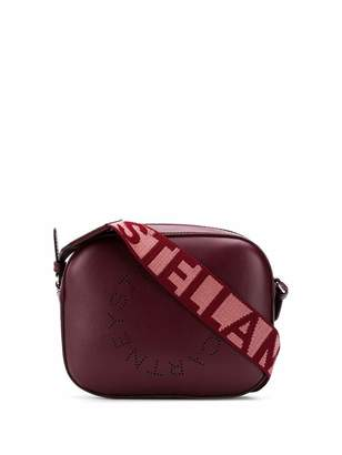 Stella McCartney Stella Logo mini shoulder bag