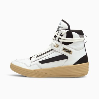 Puma Clyde All-Pro Kuzma Mid Basketball Shoes