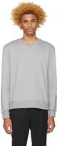 Valentino Grey rockstud Untitled 08 Pullover