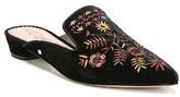Sam Edelman Women's Ansley Pointy Toe Loafer Mule