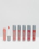 TheBalm Meet Matt(e) Hughes Liquid Lipstick Gift Set