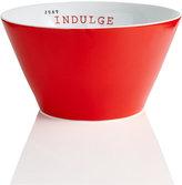 The Cellar Sentiments Popcorn Bowl