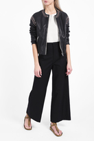 Etoile Isabel Marant Buddy Leather Jacket