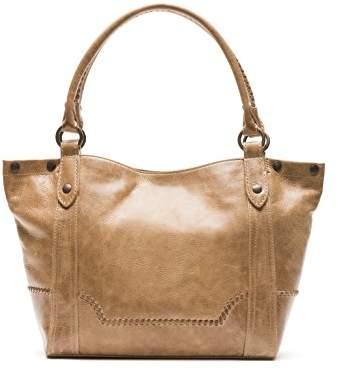 Frye Melissa Whipstitch Shoulder Tote Bag