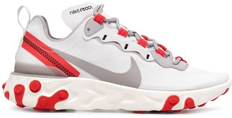 Nike React Element 55 low-top sneakers
