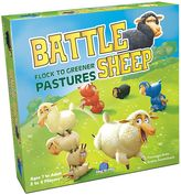 Blue Orange Games Battle Sheep Game by