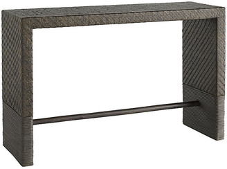 Arteriors Dutch console - Dark Brown