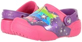 Crocs FunLab Lights Clog Kids Shoes