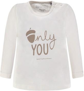 Bellybutton Kids Girl's T-Shirt 1/1 Arm