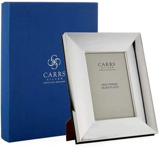 Carrs of Sheffield Silver Blake Non Tarnish Silver-Plated Frame