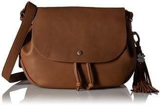 Lucky Brand Lucky Zoe Shoulder Bag