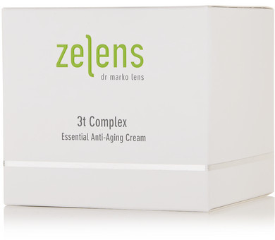 Zelens 3t Complex Essential Anti-aging Cream, 50ml - Colorless