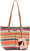 Tyler Rodan Women's Shopper Seasonal Shoulder Bag