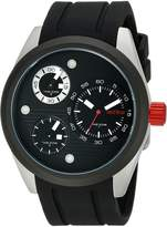 Redline red line Men's RL-10557-01-BB Jetstream Analog Display Quartz Watch
