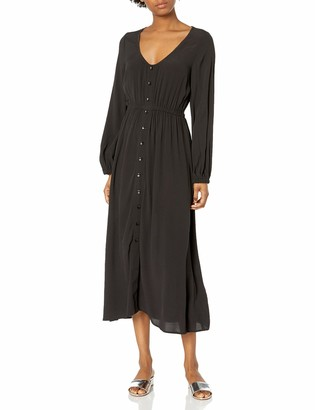 Rachel Pally Women's Crepe Audrey Dress