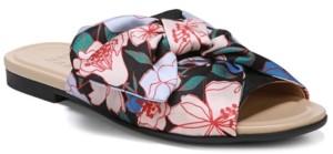 Naturalizer Tea Slide Sandals Women's Shoes