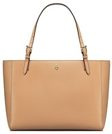 Tory Burch Parker Triple-Compartment Tote