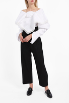 Jacquemus High Waisted Trousers