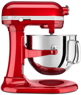 KitchenAid Pro Line 7-Qt. Bowl Lift Stand Mixer KSM7586P