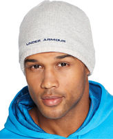 Under Armour Hat, UA Double Time Reversible Beanie