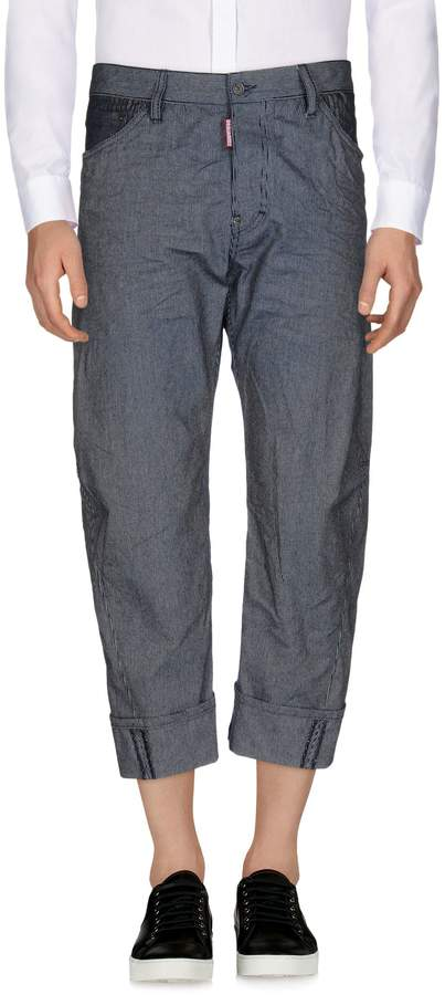 DSQUARED2 Casual pants - Item 42591044