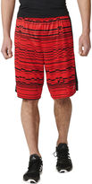 adidas Climacore Sports Straight-Leg Glitch Shorts