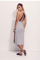 Free People Womens I'M YOURS KNIT MIDI
