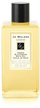 Jo Malone Amber & Lavender Bath Oil 250ml