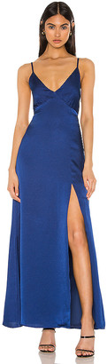 Privacy Please Jolie Maxi Dress