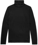 Sasquatchfabrix. - Jersey Rollneck Shirt