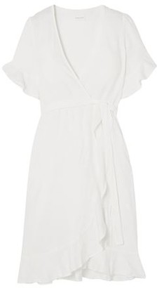 HONORINE Midi dress