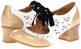 Børn Bekka (Bianco Combo Metallic) - Footwear