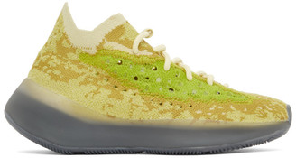 Yeezy Green Boost 380 Sneakers