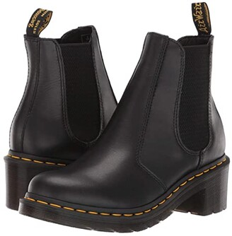 Dr. Martens Cadence (Black) Women's Boots