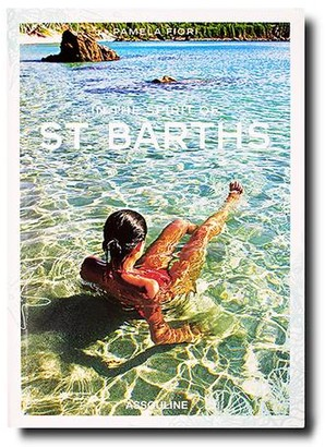 Assouline In the Spirit of St. Barths