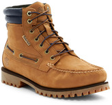 Timberland Oakwell 7 Eye Moc Toe Boot