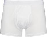 Vivienne Westwood White Boxer Shorts