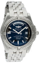 Breitling Headwind Watch