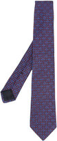 Gucci interlocking GG tie - men - Silk - One Size