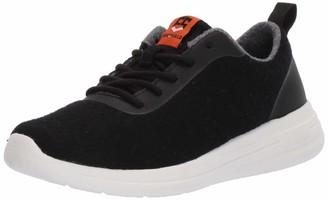 AdTec Modern Women's Wool Shoes Lightweight Sneakers Odor Resistant & Temperature Regulating