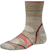 Smartwool Women's PhD® Outdoor Light Mid Crew Merino Wool Socks